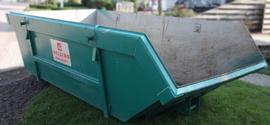 Gelling Containers Verhuur van afvalcontainers in de provincie Groningen en Drenthe