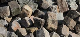 Gelling Stenen / Restpartijen